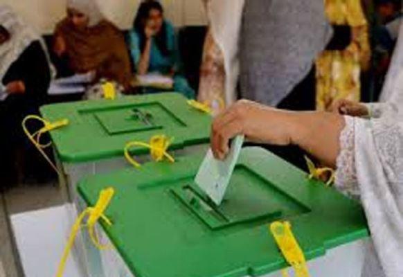 کراچی کےبلدیاتی الیکشن میں متحدہ قومی موومنٹ کی کامیابی /میئر متحدہ کا ہوگا