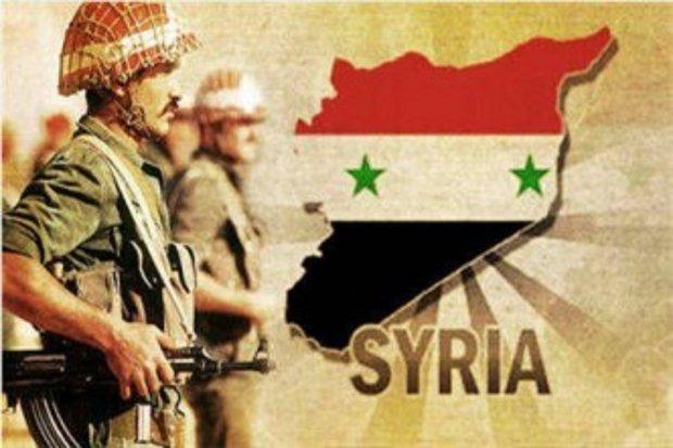 الجيش السوري يتقدم في القطاع الشمالي