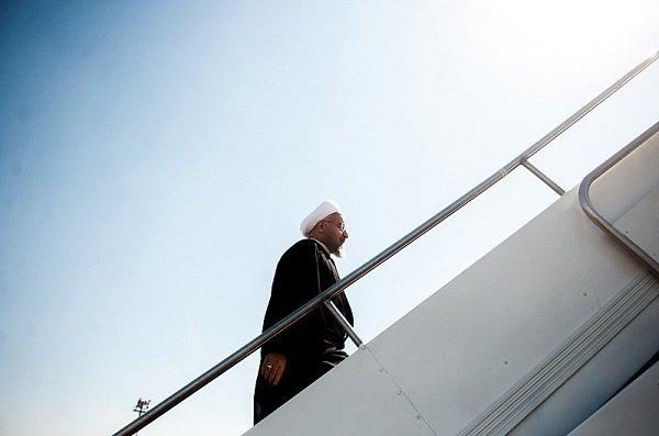 روحاني يزور ايطاليا وفرنسا ويلقي خطابا في اليونيسكو