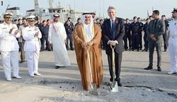 بريطانيا تعزز تواجدها بالبحرين وتدشن قاعدة عسكرية دائمة