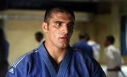 Iranian judoka reaches 3rd round of Abu Dhabi Grand Slam