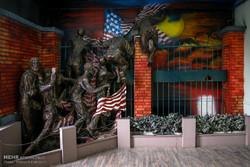 موزه 13 آبان لانه جاسوسی آمریکا