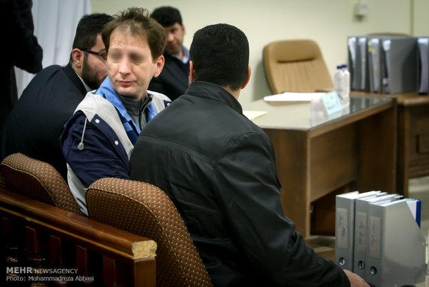 المحكمة العليا تلغي حكم إعدام بابك زنجاني