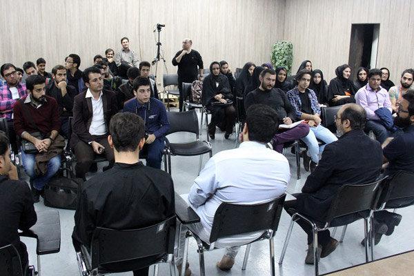 «خشم و هیاهو» در حوزه هنری قم نقد شد - خبرگزاری مهر ...