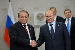 خروج اسلام آباد از مدار واشنگتن و حرکت به سمت مسکو