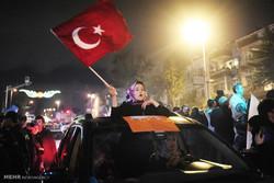 العدالة والتنمية يطالب مرة أخرى بإعادة الانتخابات في إسطنبول