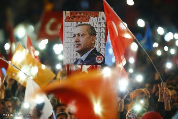 AKP'de düşüş devam ediyor!
