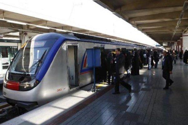 ایستگاه مترو «نعمت آباد» به بهره برداری رسید
