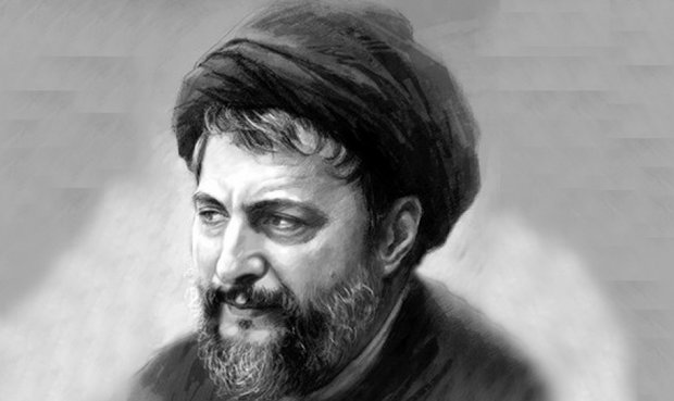 صدر از یک شخصیت مذهبی واقعی معاصر به یک «اسطوره» تبدیل شده است