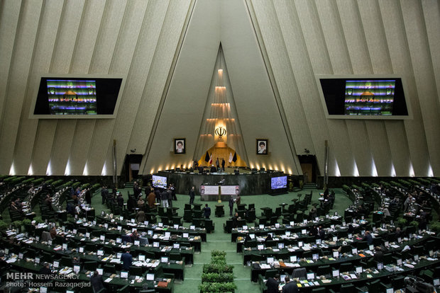 Iranian lawmakers suspend reviewing FATF-related bill for two months