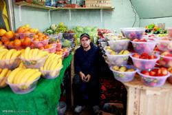 دهنکجی قطب تولید میوه به فقرا/فروشنده: تخفیف میخواهند