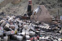 یک واحد ذوب فلزات در سلفچگان پلمب شد/ آغاز سرشماری هوبره در قم