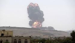 3 شهداء بتعز ومقتل واصابة عشرات المرتزقة بقصف سعودي