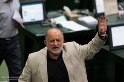 نائب ايراني ينتقد تسلل إرهابيين من اقليم كردستان العراق