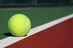 Iranian tennis player reaches 2nd round of Fujairah champs