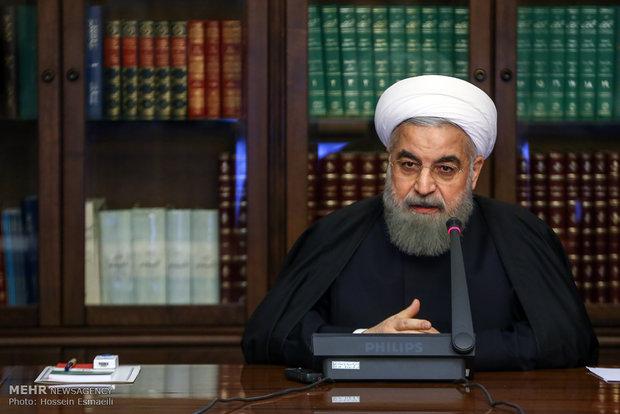 الانتخابات تضمن قوة النظام الاسلامي