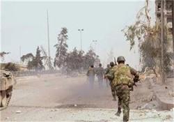 سيطرة الجيش السوري على تل حدية