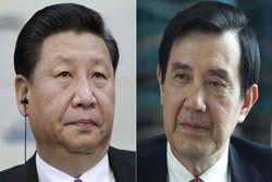66 سال بعد چین اور تائیوان کے صدورملاقات کریں گے
