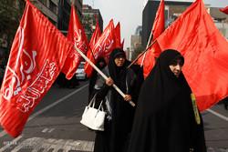 مراسم بزرگداشت ۱۳ آبان امسال راهپیمایی ندارد/ اجتماع نشسته در خیابان طالقانی