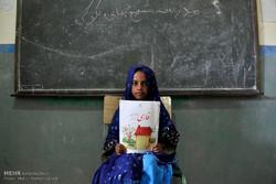 تعداد دانش آموزان اتباع خارجی در کرمان افزایش یافت