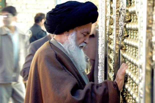 کنگره ملی آیت الله سید کرامت الله ملک حسینی(ره) برگزار نمی شود