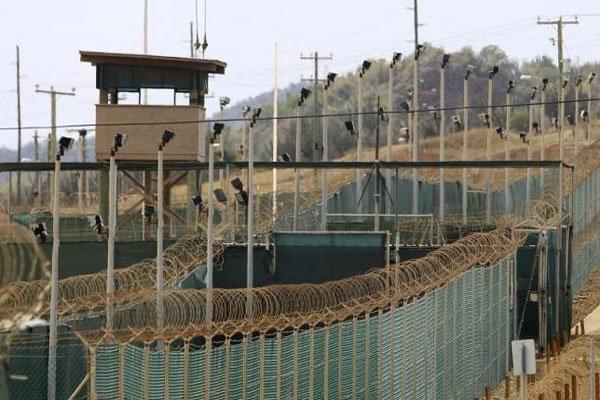 واشنگتن: برنامه ای برای اضافه کردن زندانیان گوانتانامو نداریم