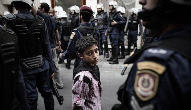 الطفولة التي قتلها حمد