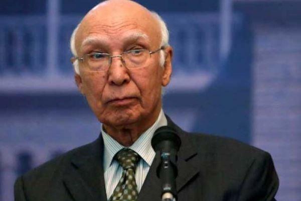 امریکہ اور پاکستان کے درمیان تعلقات گذشتہ تین ماہ سے تناؤ کا شکار