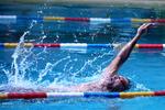 مسابقات شنا کشوری بزرگسالان