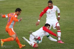 سطح بازی تراکتور و سایپا یکسان نیست/ فرکی از بهترین مربیان فوتبال ایران است