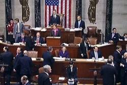 20 Amerikan milletvekili, Kerry'yi eleştirdi