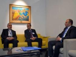 Tehran, Baku seek more educational ties