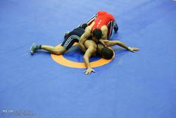 رقابتهای کشتی آزاد و فرنگی قهرمانی کشور