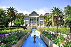 فیلم/ «ارم» زیباترین باغ ایرانی