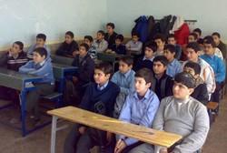 سایه فرهنگ منابع کمک آموزشی بر تعلیم و تربیت