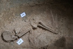 7-millennia-old woman