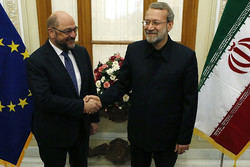 Larijani Schulz