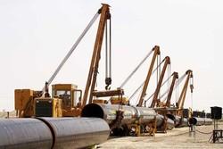 إيران تُشغّل ثاني ممر لنقل الغاز يمتدّ من جنوبي البلاد وصولا للشمال