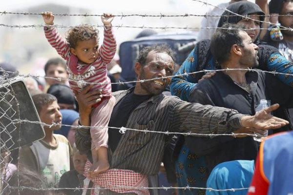 مراكز فحص جديدة لقبول اللاجئين إلى امريكا