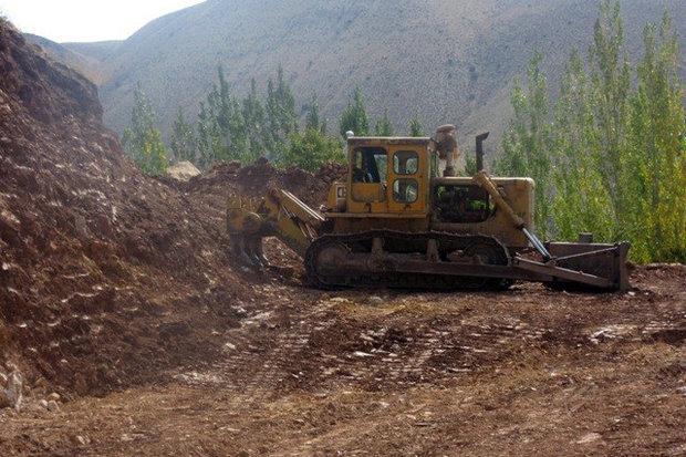 پدیده زمینخواری در روستاهای شمال معضل جدی است