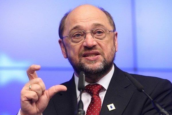 رئيس البرلمان الاوروبي: الدور الايراني في سوريا ايجابي جدا