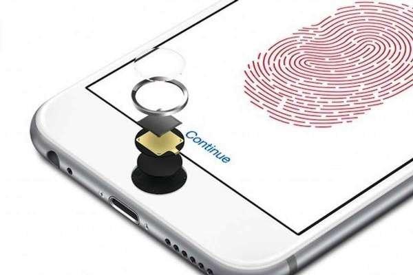 شناسایی نرم افزار مخرب در گوشی های آیفون