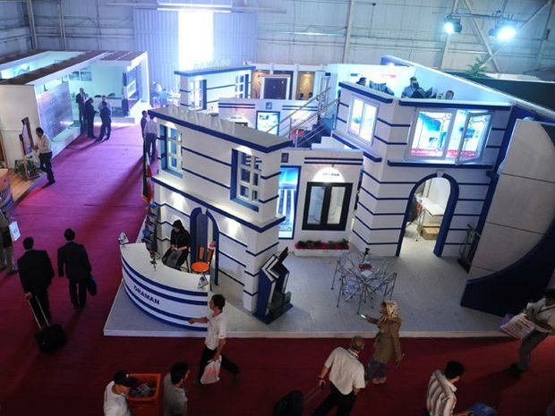 3rd Structure, Frontage and Related Industries Exhibition
