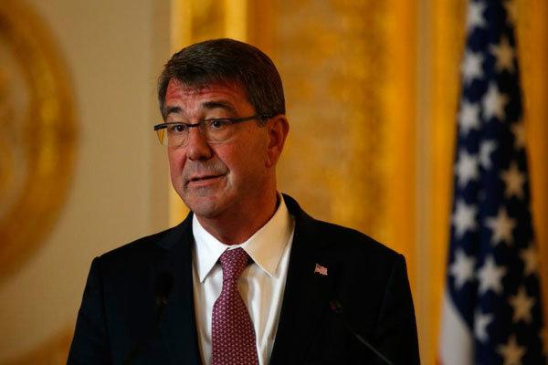 امریکی وزیر دفاع عراق پہنچ گئے
