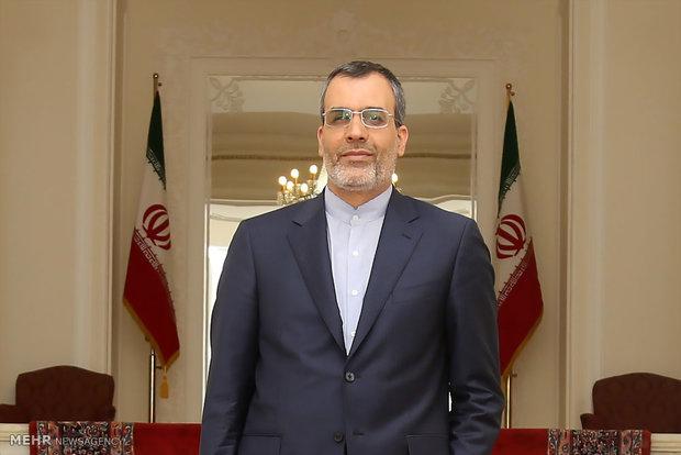 Iran still pursuing Mina tragedy