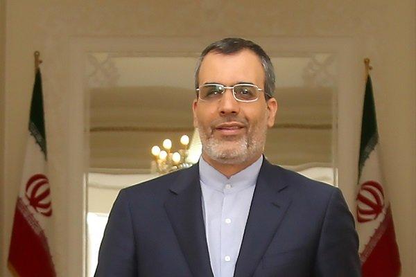 جابر انصاري : لايمكن تبرير قتل الشعب اليمني بذرائع واهية