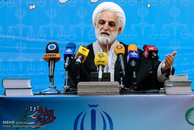 اعلام علت مرگ اولادی/پرونده بابک زنجانی هنوز تمام نشده است