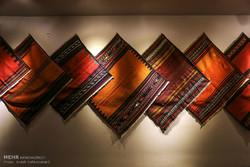 نمایشگاه دستبافته های ایلیاتی  کشور