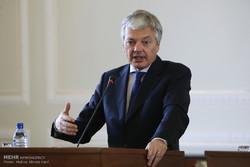 وزير الخارجية البلجيكي يلغي زيارته إلى الأراضي الفلسطينية المحتلة