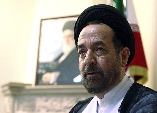 سيد حميد روحاني